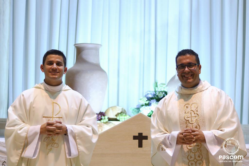 Santa Missa - Ceia do Senhor