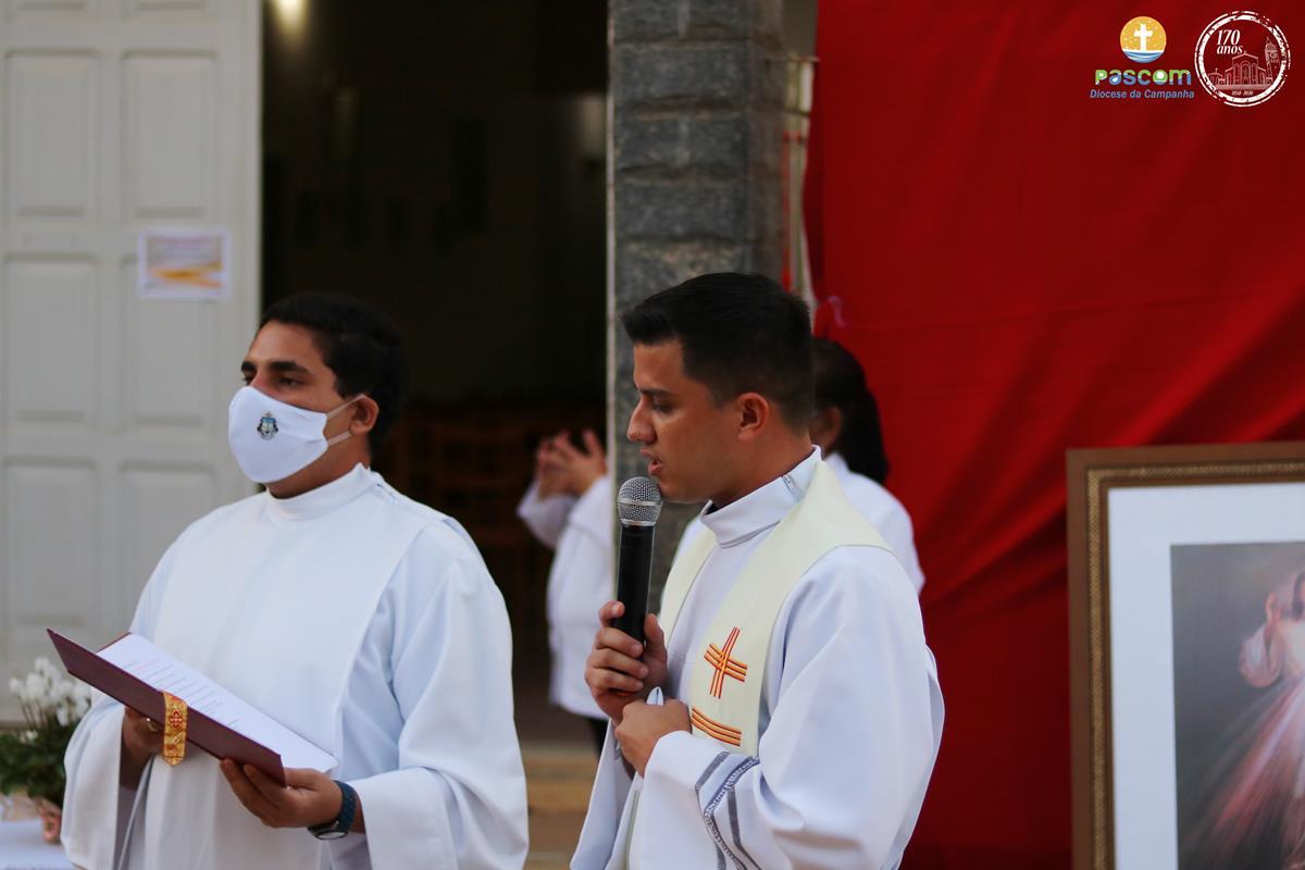 Comunidade Sagrada Família - Vista Verde