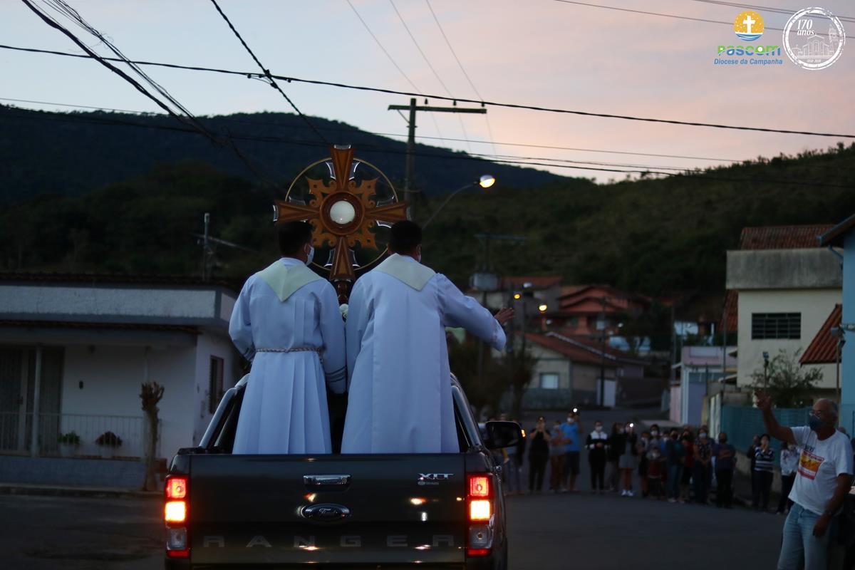 Comunidade São Judas Tadeu - Silvestrini